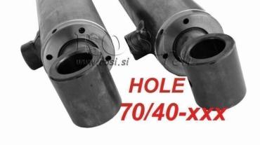 Furatos hidraulika henger 70/40-xxx