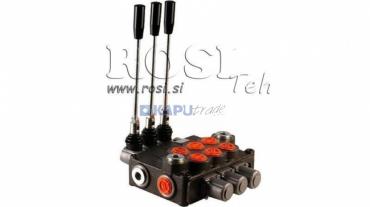Kézi vezérlésű 3xP120