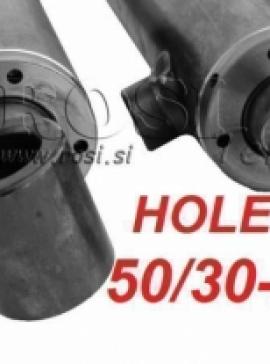 Furatos hidraulika henger 50/30-xxx