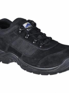 FT64 - Steelite™ Trouper védőcipő S1P - Fekete